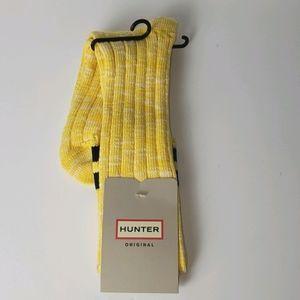 Hunter Tall Socks